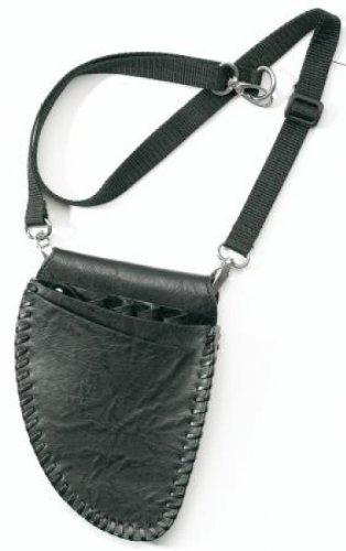 Ceinture à outils/Sac à outils Colt, en noir