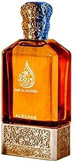 Al Rehab OUD AL WAZEER For Men 80ml - Eau de Parfum