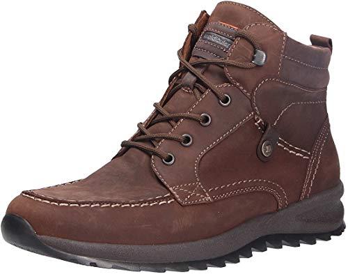 Waldläufer 388001 200 800 Stiefel mit RV - 388001 Stiefel Helle H-Weite Gr. 11.5