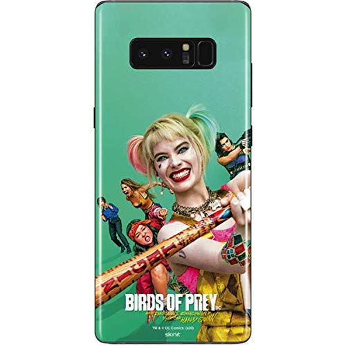 41Hr1zpYU4L Harley Quinn Phone Case Galaxy Note 8