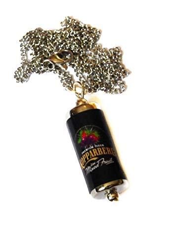Mixed Up Dolly Kopparberg - Collar con Lata de Frutas oscuras