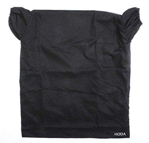 HODA Darkroom Film Changing Bag Antistatic Camera Dark Room White Film Developing Tank Accessories - Extra Large Version
