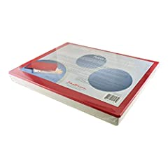 The Sta-Wet Premier Palette is a unique system for water-based paint Unique sponge and palette paper combine to keep paint moist Even with the lid closed paint will stay workable for days or even weeks Large size with a 12 x 16 inch surface area Also...