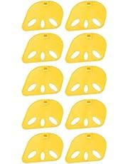 10Pcs Máquina automática de Recogida de Huevos de gallina Accesorio Equipo de Granja de Pollos Resistente al Desgaste Resistente al Desgaste