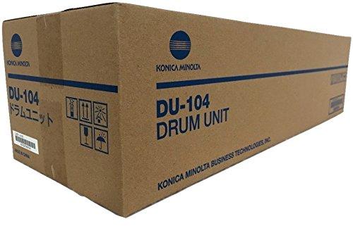 Konica Minolta A2VG0Y0 Drucker-Trommel Original 180000 Seiten - Drucker-Trommeln (Original, Konica Minolta bizhub Press C6000 C7000 C7000P C70hc, 180000 Seiten, 180000 Seiten)