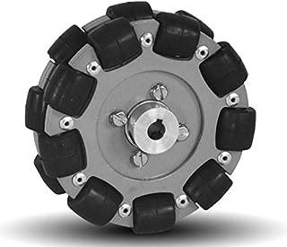 Best 3 inch mecanum wheels Reviews