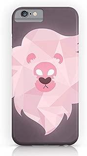 Phone Case Protective Design Hard Back Case Lion - Steven Universe Slim Case for iPhone 6