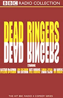 Dead Ringers                   By:                                                                                                                                 BBC Worldwide                               Narrated by:                                                                                                                                 Alistair McGowan,                                                                                        Full Cast,                                                                                        Jon Culshaw,                   and others                 Length: 1 hr and 49 mins     6 ratings     Overall 3.8