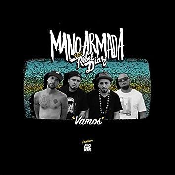 Vamos (feat. RebelDíaz)