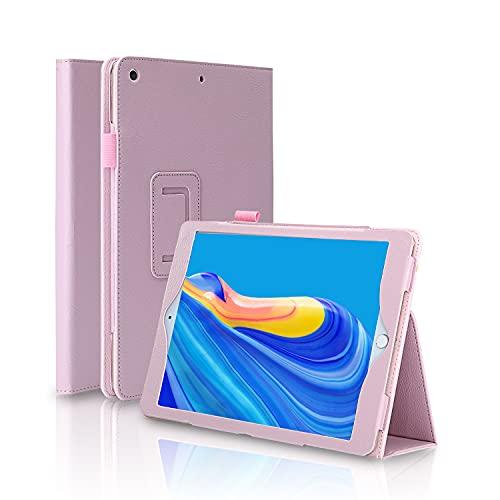 FANSONG Funda iPad 2 9,7 Pulgadas Cuero iPad 3 Funda de Piel con Soporte iPad 4 Función Auto Sueño/Estela para iPad 2 3 4 (Modelo de iPad Antiguo)