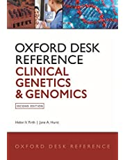 Clinical Genetics and Genomics (Oxford Desk Reference)