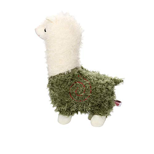 HMQD Cute Alpaca Rainbow Alpaca Plush Doll Toys Stuffed Animals Plush...