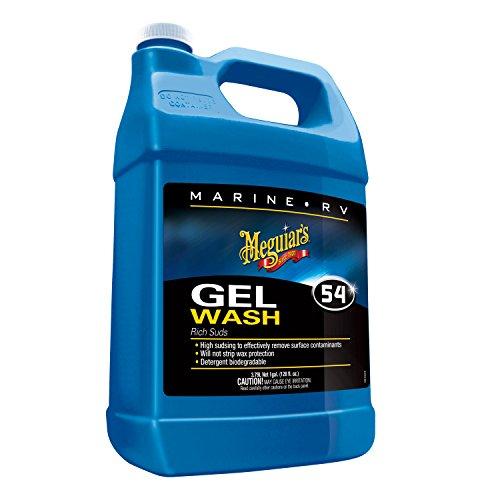 ميجواير M5401 Marine / RV Gel Wash
