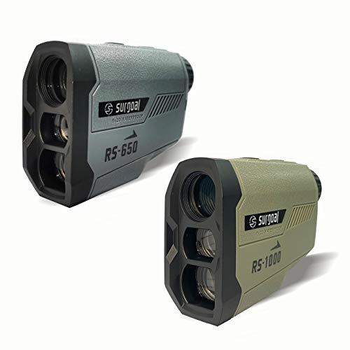 1000 yards green laser - 1