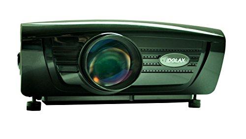 Digital Galaxy DG 747L LCD Movie Projector, 800x600 Pixels, HDMI Port, 1080i/p Compatible, Game TV...
