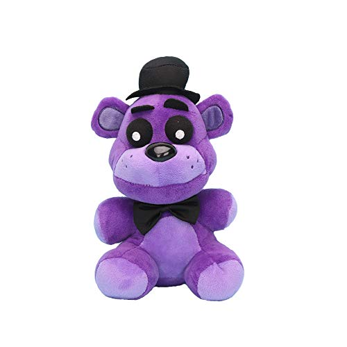 FNAF Teddy Bear Plush Soft Toy Doll for Kids Neue Ankunft Teddy Bär Plüsch Stofftier Puppe Für Kinder