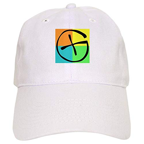 Tooyoo8 Geocaching T-Shirt Baseball Cap