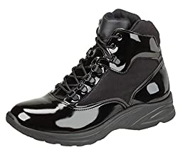 "Thorogood Men's Cross-Trainer Plus 6"" Uniform Boots"