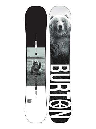 Burton Process Flying V Wide Snowboard 2021, 162W