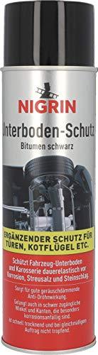 NIGRIN 74034 Unterbodenschutz-Spray 500 ml