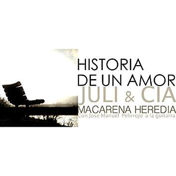 Historia de un Amor (Cover)