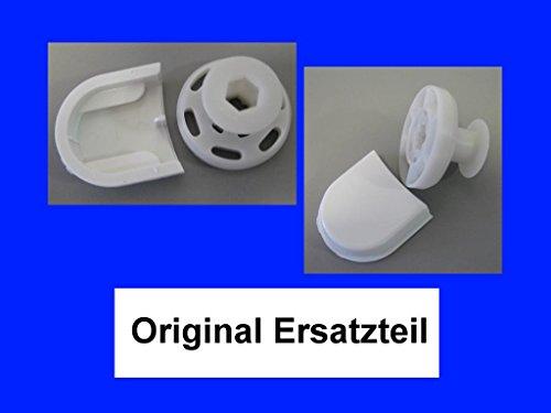Kupplung Bosch Schnitzelwerk Küchenmaschine MUM4xxx