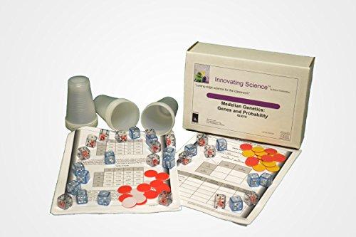 Innovating Science Introduction to Mendelian Genetics Kit