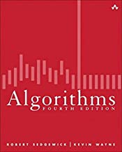 Algorithms (4th Edition)