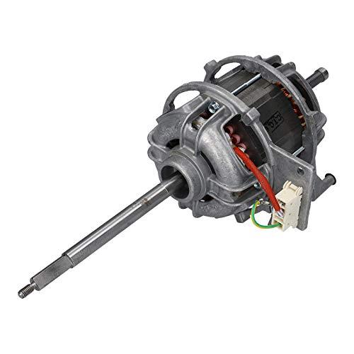 DL-pro Motor adecuado para AEG Electrolux 807252402/1 8072524021 Nidec Tipo DB085D50E00 Secadora de condensador Secadora con bomba de calor