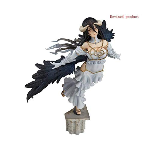 lunanana Albedo Figurine en Vinyle pour d/écoration de Voiture 28 cm