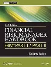 Financial Risk Manager Handbook, 6Th Edition
