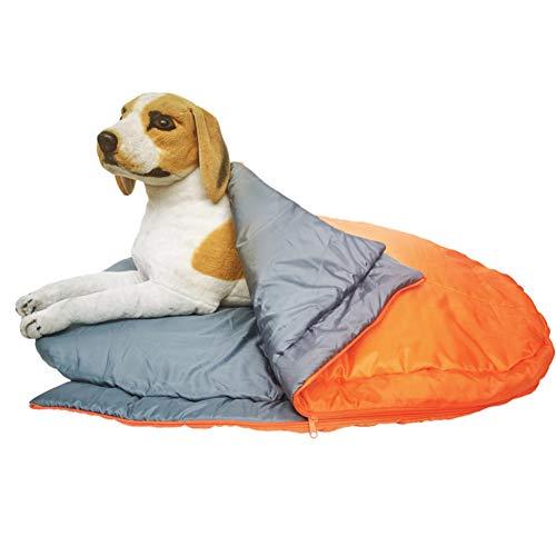 WPCASE Mejor Cama para Perros Cama Perro Mediano Sofa Perro para Perros Impermeable Colchoneta Dormir Perros CojíN para Dormir Suave Perrera Adecuado 2