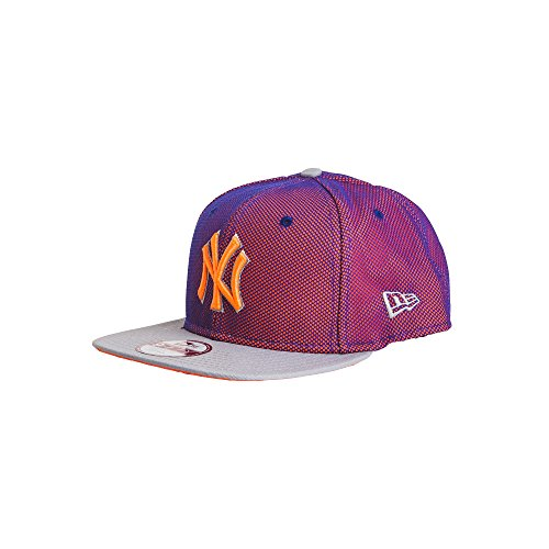 New Era - Seas meshgrown - 80127085 - M/L