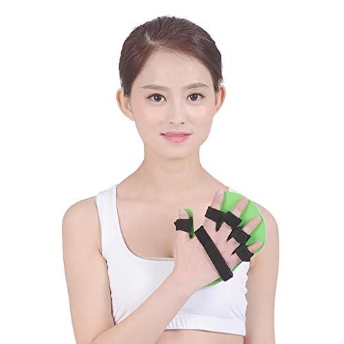 Cabestrillo brazo, antebrazo multifunción diapasón de mano ajustable ortesis, inmovilizador roto el antebrazo, hombro del manguito rotador apoyo de la ayuda de desgarro, dislocación, esguinces