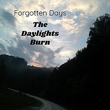 Forgotten Days
