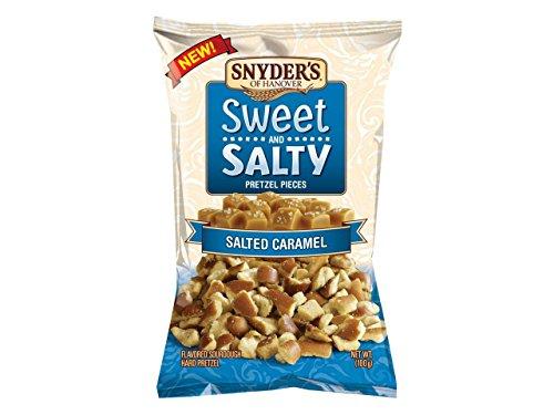 Snyder's Salatini al Caramello