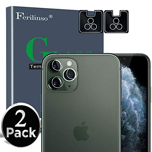 Protector de cámara para iPhone 11 Pro / iPhone 11 Pro Max