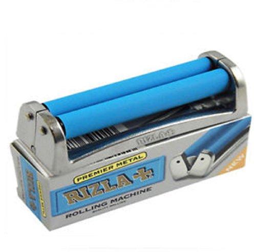 Rizla Stopfgerät / Zigaretten-Drehmaschine, extra groß, 3 Stück
