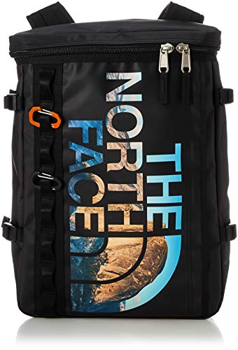 The North Face Novelty BC Fuse Box Backpack
