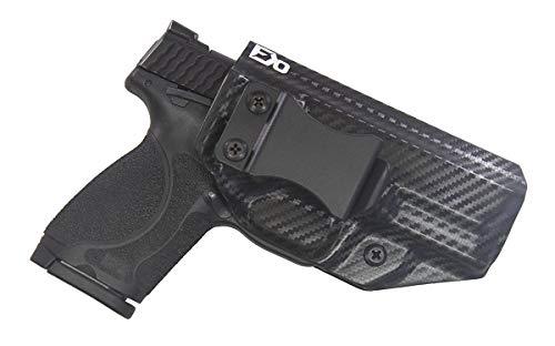 Fierce Defender IWB Kydex Holster S&W MP 2.0 Compact 9/40'...