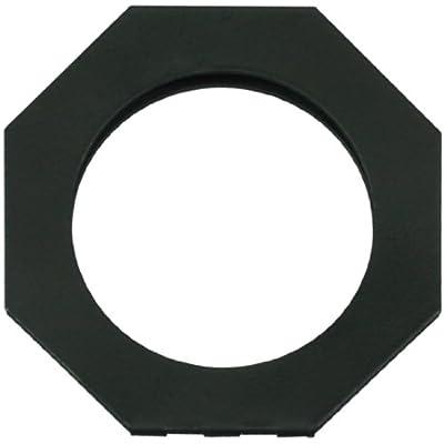 American DJ PAR 16 Color Filter Frame - Black