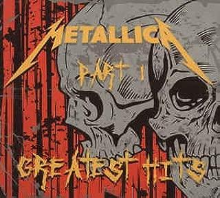 METALLICA GREATEST HITS vol.1 [2CD]