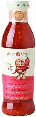 The Ginger People Ginger Chili Sauce 12 7000 ounces Pack of 6 product image