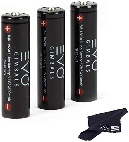 Yiyun tech li ion battery charger