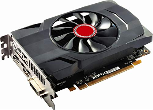 XFX - AMD Radeon RX 560