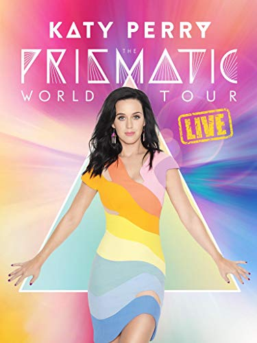 Katy Perry - The Prismatic World Tour