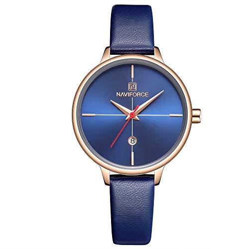 Reloj - NAVIFORCE - Para - 5006