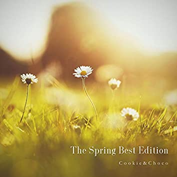 The Spring Best Edition