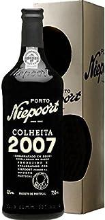 Niepoort Colheita Port 2007 Portwein 0,75 L