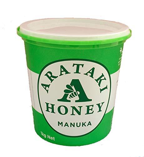 Bee BALANCE アラタキ マヌカハニー 1kg